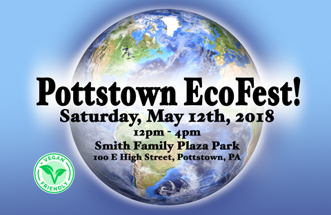 First Annual EcoFest@Pottstown!